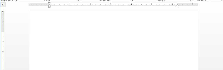 How To Add The Lorem Ipsum Dummy Text in Microsoft Word