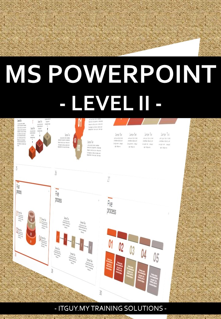 MS PowerPoint (Advanced) – Training