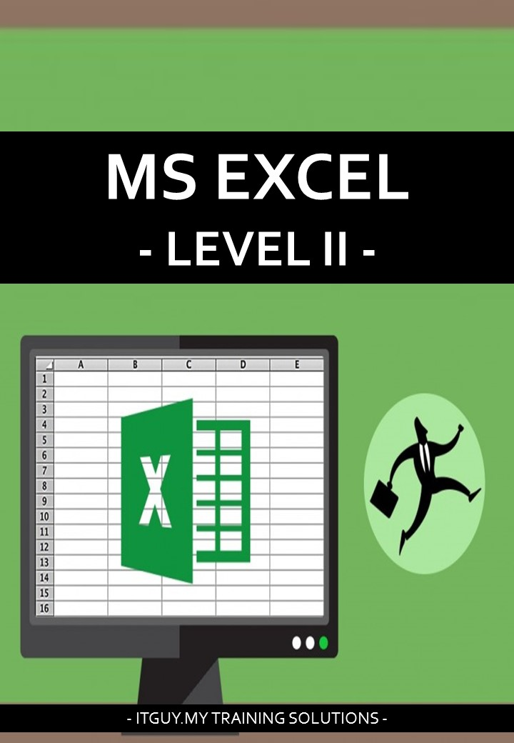 MS Excel (Beginner, Intermediate, Advanced) - Training